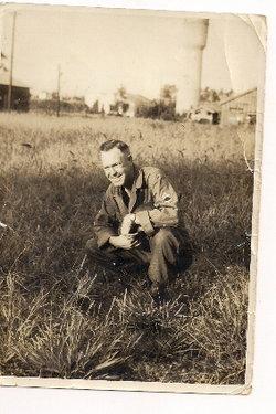 Roy Vance Cowart