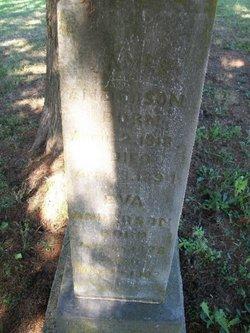 James Marion Anderson II