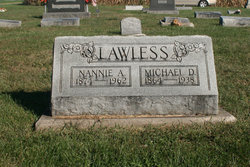 Nannie Alice Lawless