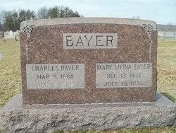 Charles Bayer