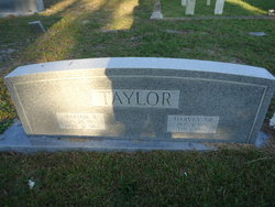 Harvey Taylor, Sr