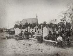 Pashinjiao Cemetery (Defunct)