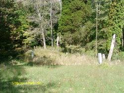 Frank Rex Cemetery