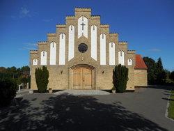 Årets gang på Sæby Kirkegård