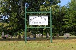 Stutts Cemetery