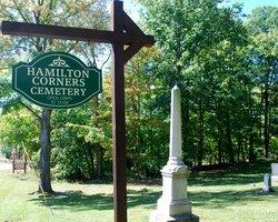 Hamilton Corners Cemetery