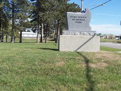 Fort Dodge Memorial Park