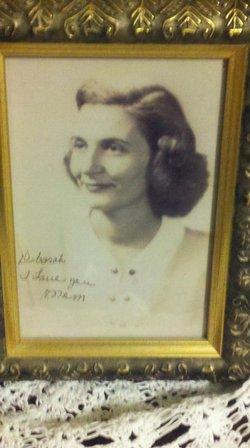 Ruth Agnes <I>Cooley</I> Perry