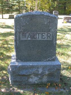 Mrs Augusta <I>Struck</I> Walter