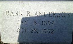 Frank Brolsius Anderson