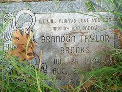 Brandon Taylor Brooks