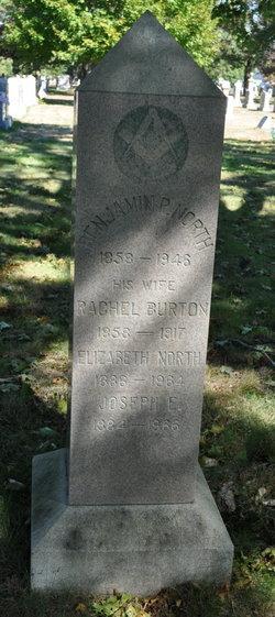Benjamin P North