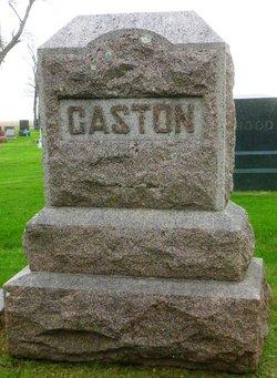 "William Wallace ""Wally"" Gaston"