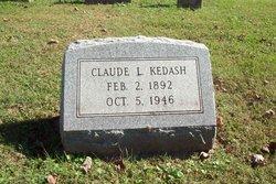 Claude Lewis Kedash