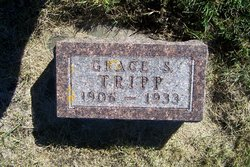 Grace Leah <I>Schreiber</I> Tripp