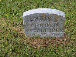 Annie S Arnold