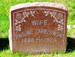 Pauline H. Zakrzewski
