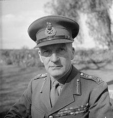 Sir John Greer Dill