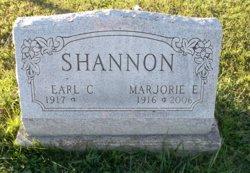 Marjorie E. Shannon