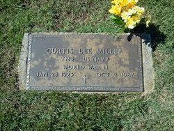 Curtis Lee Miller