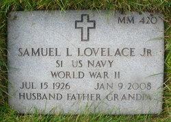Samuel Linzy Lovelace, Jr
