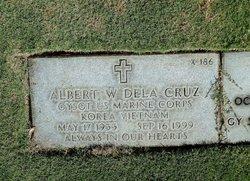 Albert W Dela Cruz