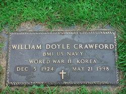 William Doyle Crawford