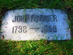 John Farmer, Jr