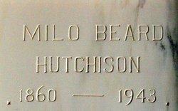 Milo Beard Hutchison