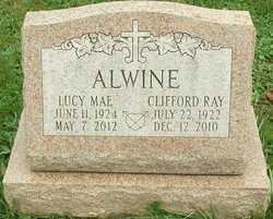Clifford Ray Alwine