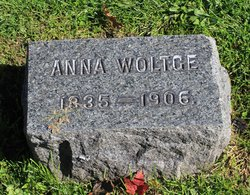Anna Andrews