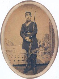 Sgt George C. Poundstone