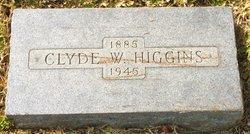 Clyde Williamson Higgins
