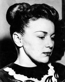 "Barbara Elaine ""Bonnie"" <I>Wood</I> Graham"