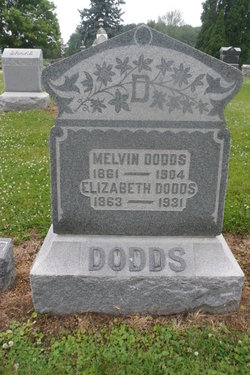 Melvin Smith Dodds
