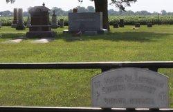 Saint Johns Lutheran Church Cemetery North