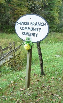 Spencer Branch Community Cemetery