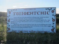 Tsiigehtchic Gwich'in First Nation