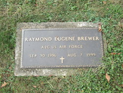Raymond Eugene Brewer