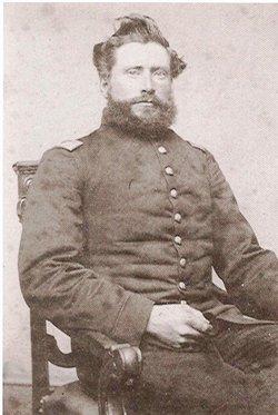 Capt James B. Perry