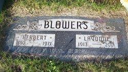 Lavonne Blowers