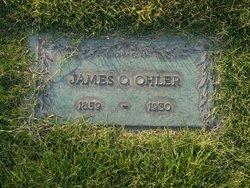 James Oswell Ohler