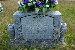 Michael Glenn Holland