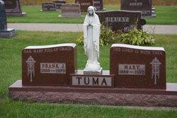 Frank J Tuma