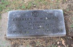 Charles C. Wilburn