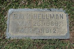 Eda <I>Kremer</I> Hellman