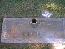 John Kirby Biddy