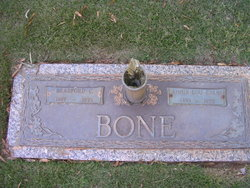 Bradford C Bone