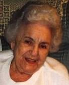 """Mabel M. """"Warnock"""" <I>Warnock</I> Lindley"""