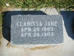 Clarissa Jane Seely